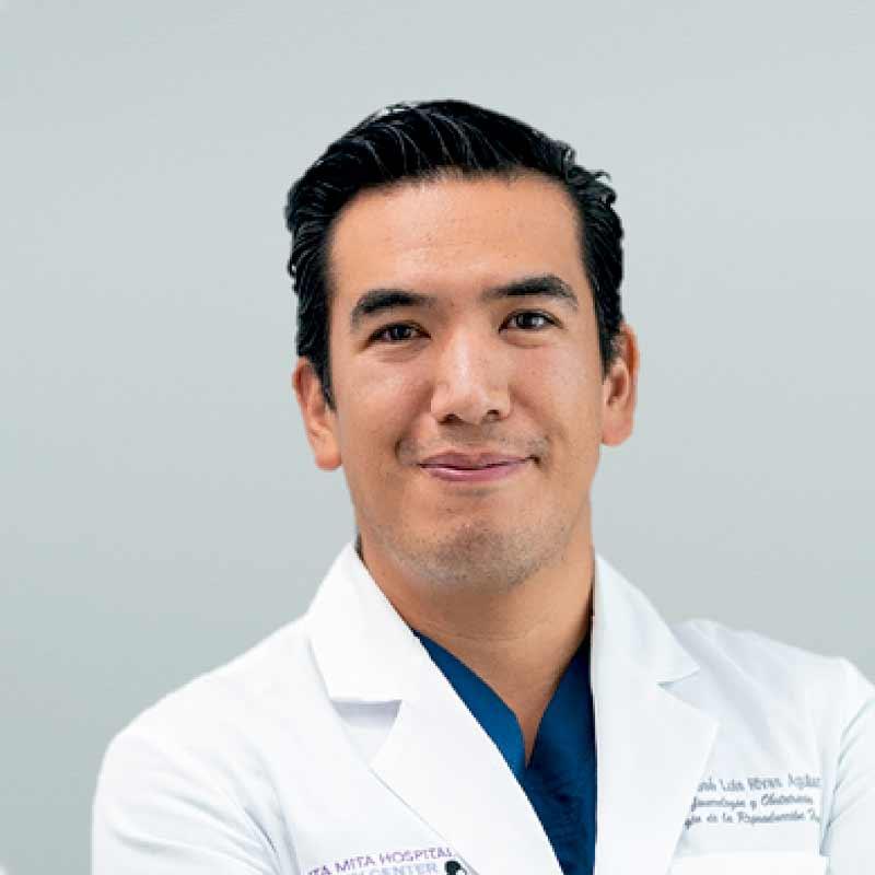 DR. JOSÉ LUIS RIVAS