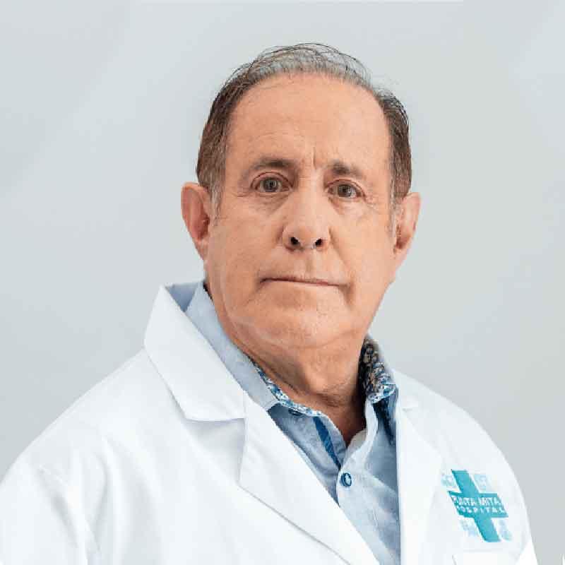 Dr. Ernesto Marín