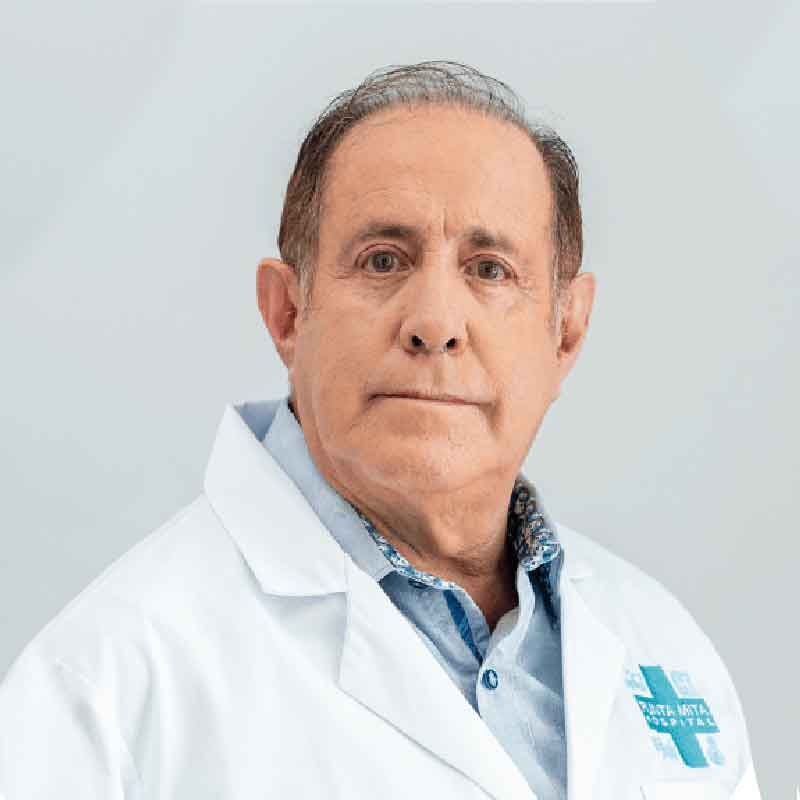 Dr. Ernesto Marín M.D.